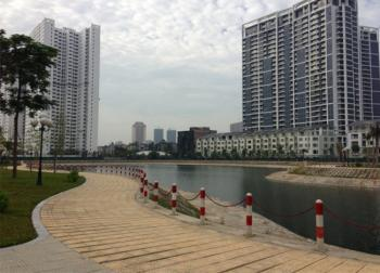 IMPROVE TRUNG VAN LAKE